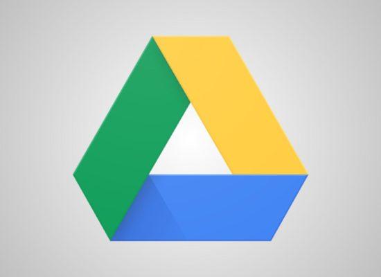Les avantages de Google drive