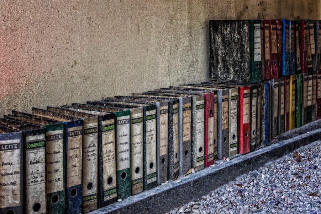 La durée légale de conservation des documents