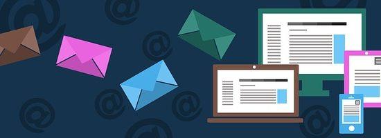 Sept conseils pour créer une newletter au top