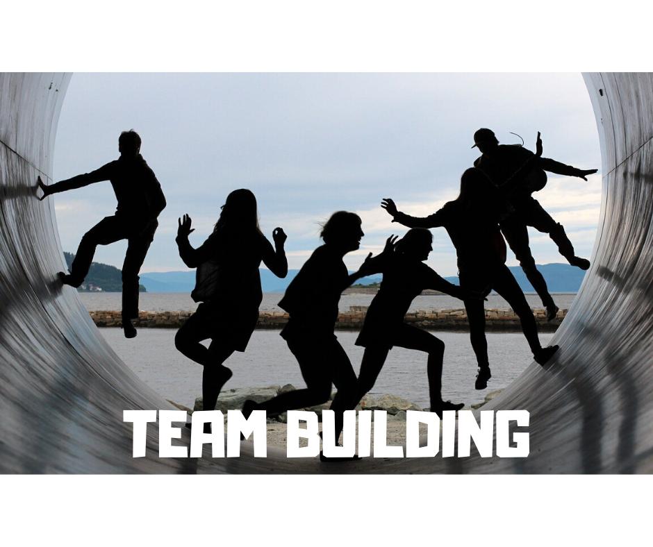 Quelles activités de team building ?